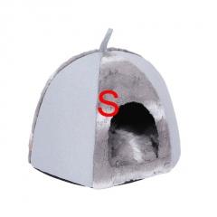 Cat Nest Warm Winter Thick Mat Cat Nest Yurt S